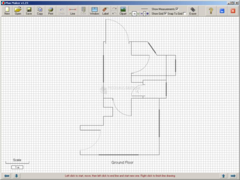 Plan maker descargar gratis en espa ol for Camera blueprint maker gratuito