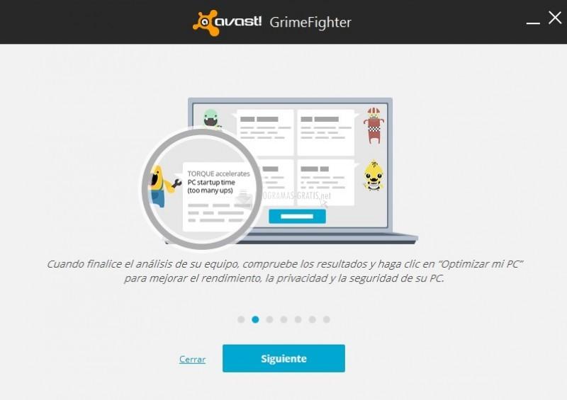 AVAST GRIMEFIGHTER 9.0.0.79 СКАЧАТЬ БЕСПЛАТНО