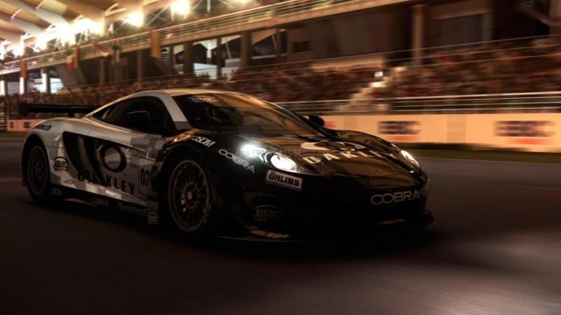 Pantallazo GRID Autosport
