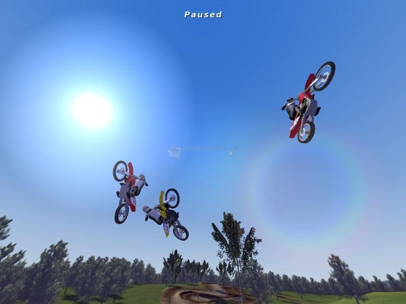 Pantallazo MX Simulator