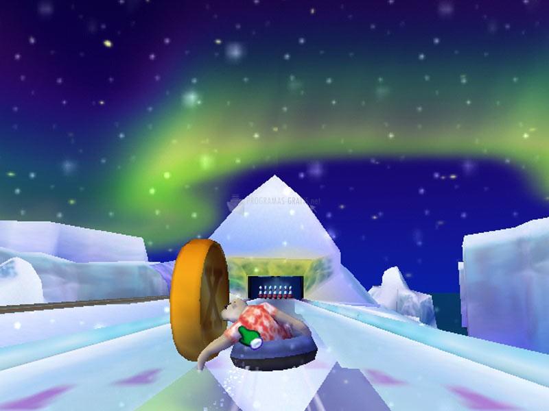 Pantallazo Polar Bowler