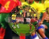 Pantallazo Ronaldinho Screensaver
