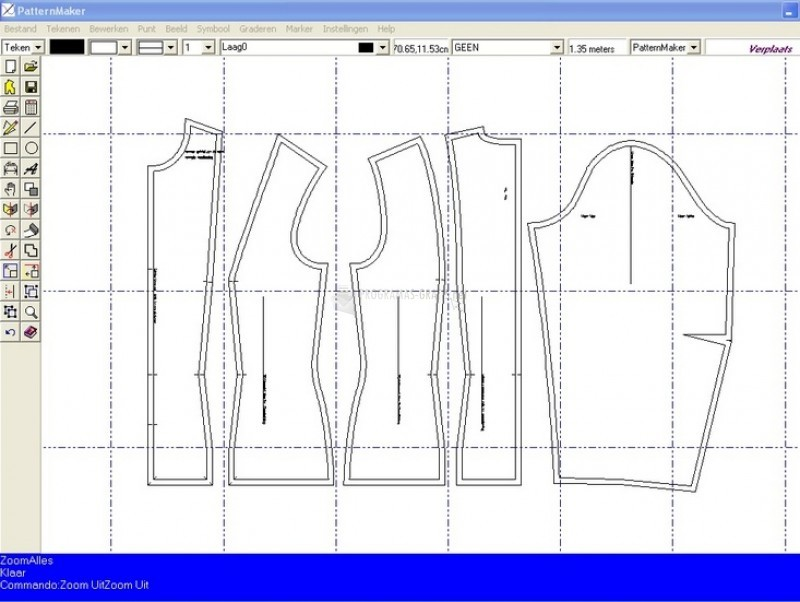 ⚙ Descargar PatternMaker 7.5 Gratis para Windows