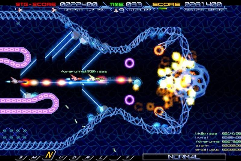 Pantallazo Nemesis Online