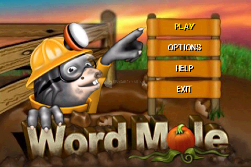 Pantallazo Word Mole