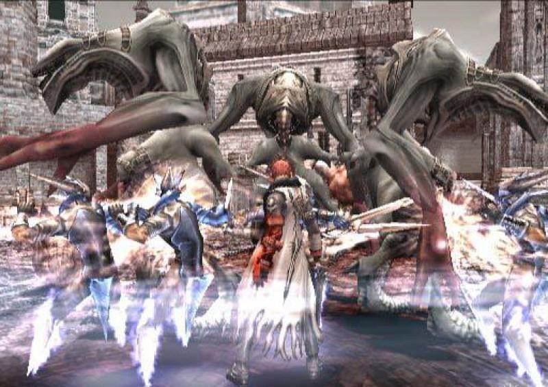 Pantallazo Chaos Legion