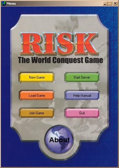 Pantallazo Risk
