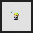 Pantallazo Cursor The Legend of Zelda
