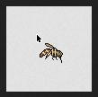 Pantallazo Bee Cursor
