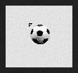 Pantallazo Soccer Ball Cursor
