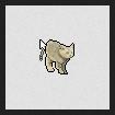 Pantallazo Walking Cat Cursor