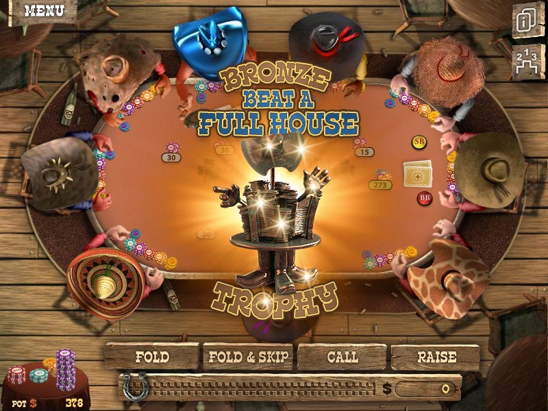 Pantallazo Governor of Poker 2 Premium Edition