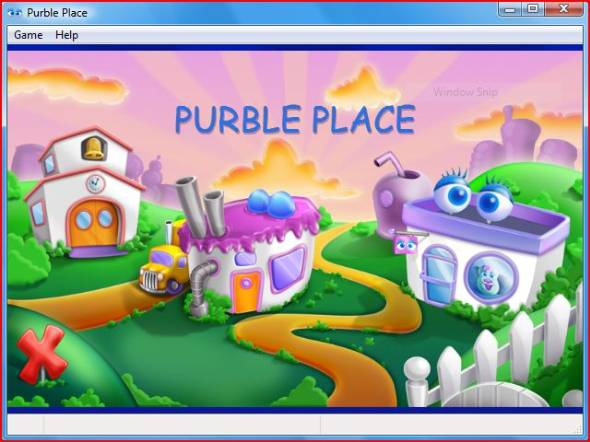 Descargar Purble Place Gratis Para Windows