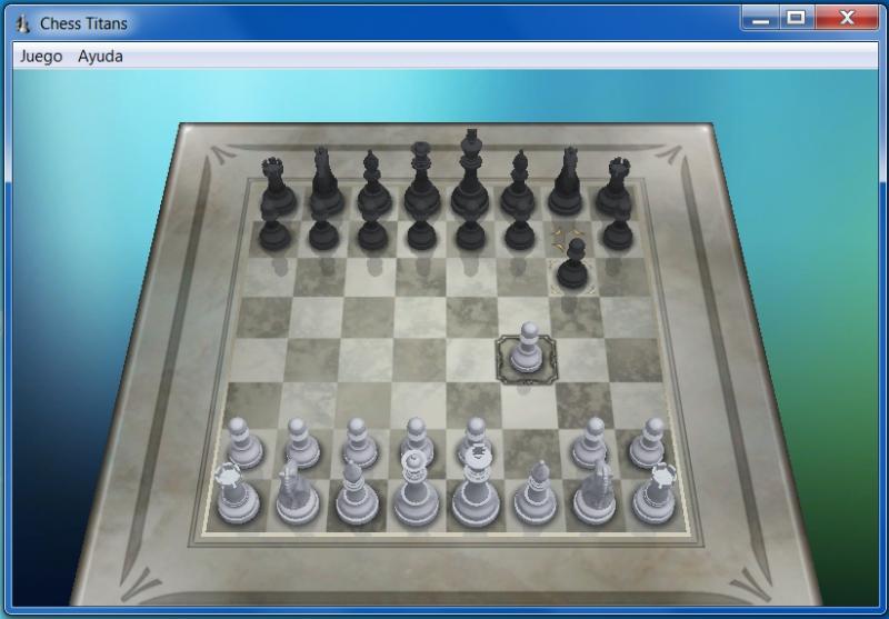 Descargar Chess Titans Gratis Para Windows