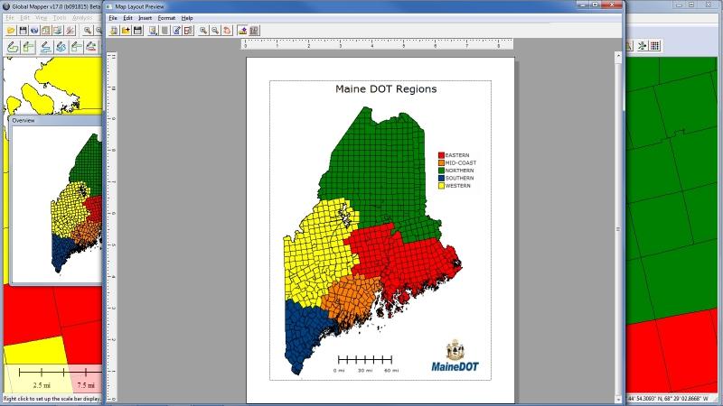 descargar global mapper gratis español