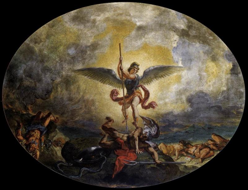Pantallazo San Miguel Arcángel Wallpaper