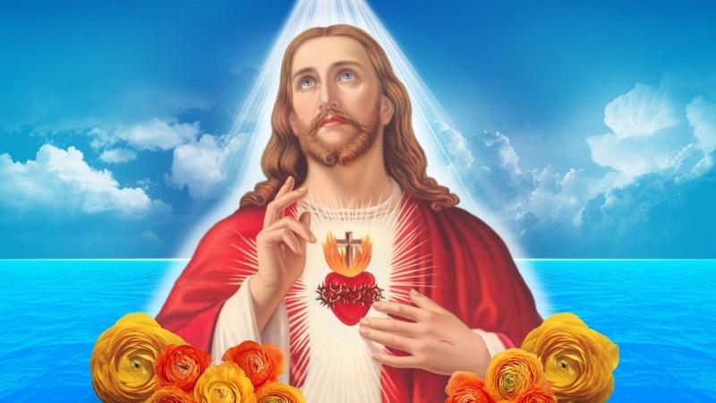 Bajar Sagrado Corazón De Jesús En Español