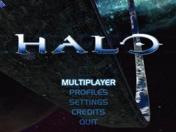 Pantallazo Halo Custom Edition Game