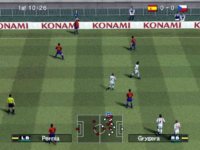 Descargar Pro Evolution Soccer 2007 Gratis Para Windows