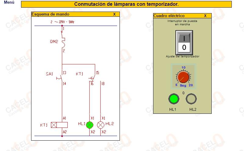 simulador cacel 1.0