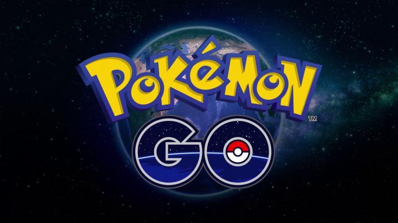 Pantallazo Pokémon GO