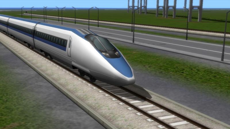 Pantallazo A-Train 9: Japan Rail Simulator