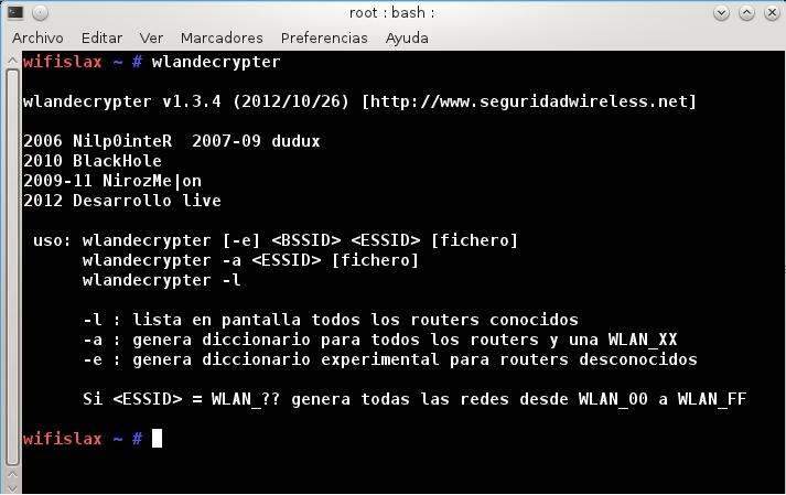 Wifislax 4.3 Torrent