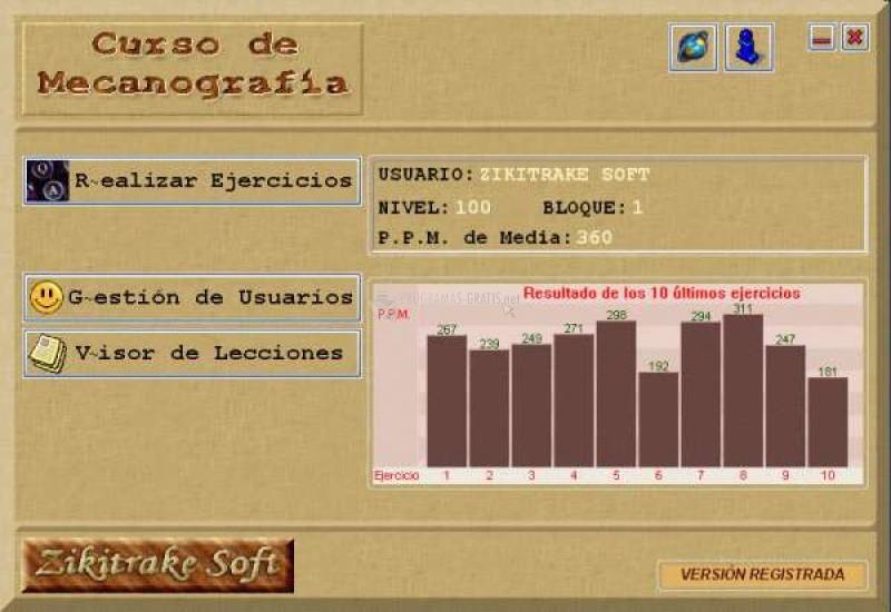Descargar Mecanografía 10 2 8a Gratis Para Windows