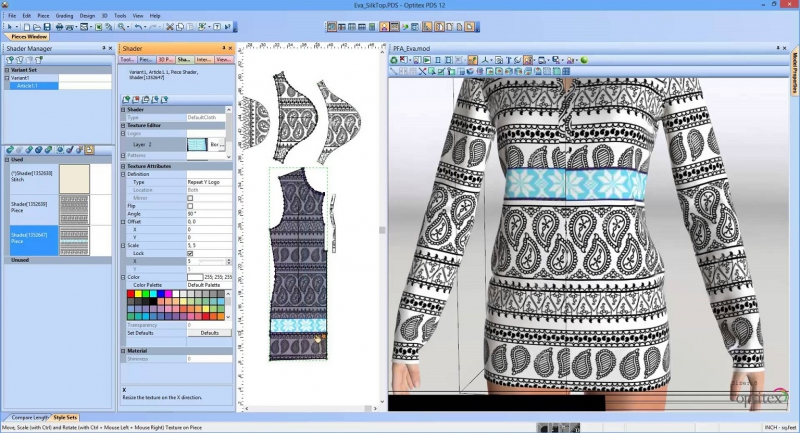 Programas para dise ar ropa gratis en espa ol vestido de for Programa para dibujar en 3d