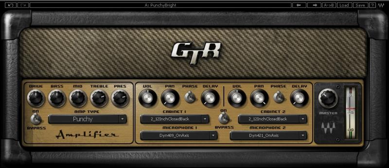 Pantallazo GTR3