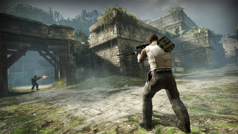 Pantallazo Counter Strike: Global Offensive