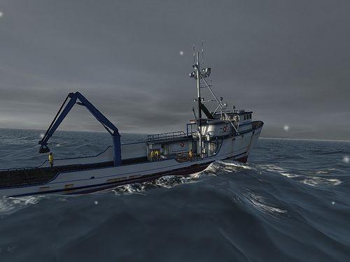 Pantallazo Deadliest Catch: Alaskan Storm