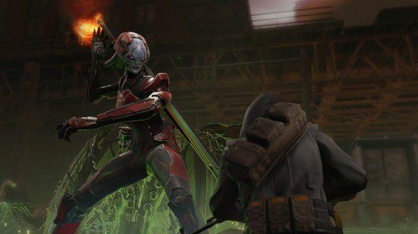 Pantallazo XCOM 2: War of the Chosen