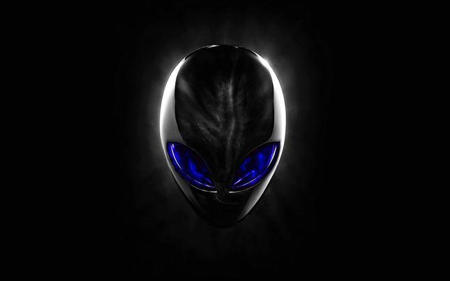 Pantallazo Alienware Theme