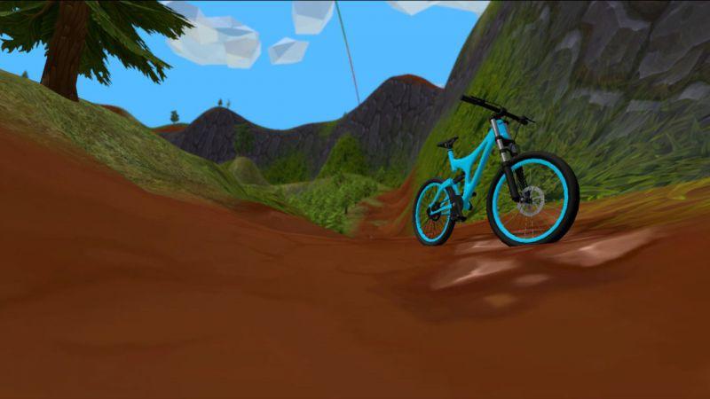Pantallazo Bike of the Wild
