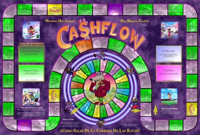 Pantallazo CashFlow