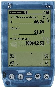 Pantallazo EuroTool