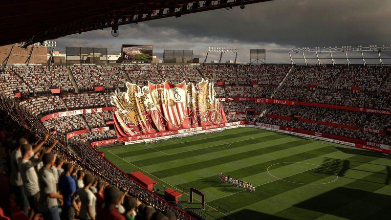 Pantallazo FIFA 19