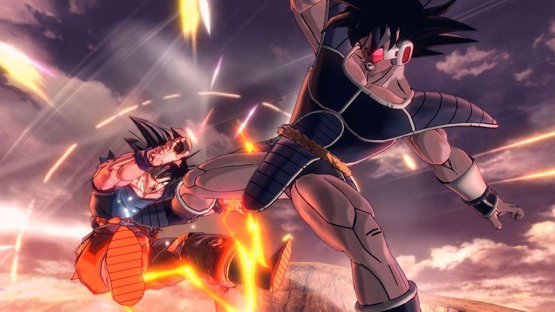 Pantallazo Dragon Ball Xenoverse 2