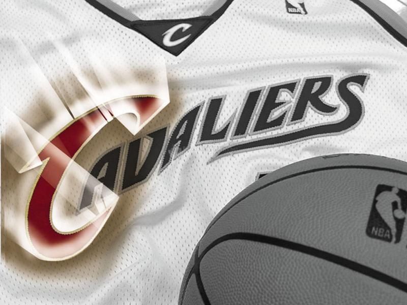 Pantallazo Cleveland Cavaliers Wallpaper