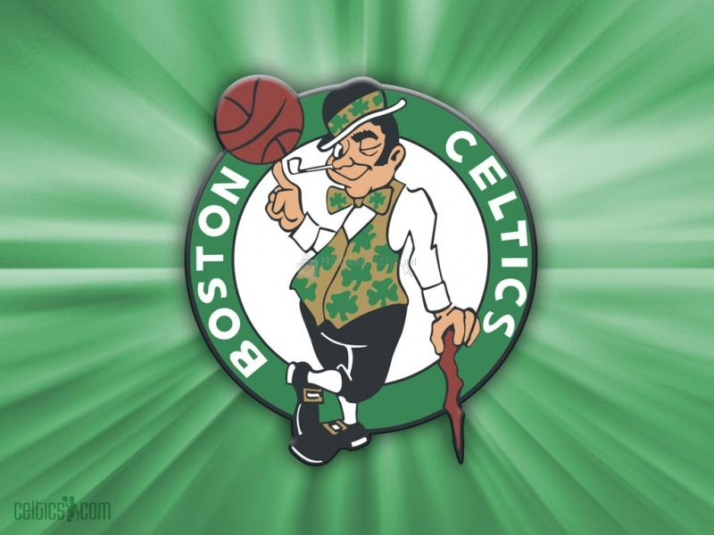 Pantallazo Boston Celtics Wallpaper
