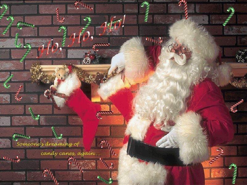 Imagenes Gratis De Papa Noel.Descargar Fondo Papa Noel Gratis Para Windows