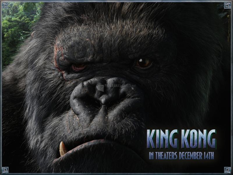 Pantallazo Fondo King Kong