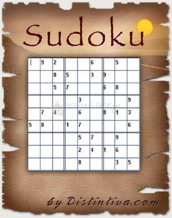 Pantallazo Sudokuteitor
