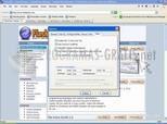 Pantallazo Znap Browser