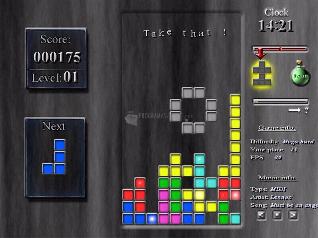 Descargar Tetris 3000 1 31 Gratis Para Windows