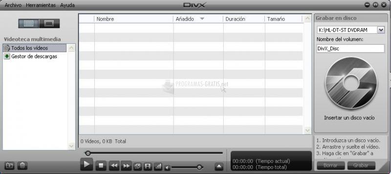 Captura DivX Play Bundle