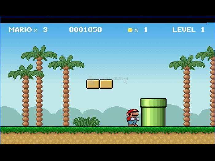 Descargar Juegos Gratis Mario Bros Www Imagenesmy Com