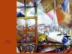 Pantallazo Chagall - Paris
