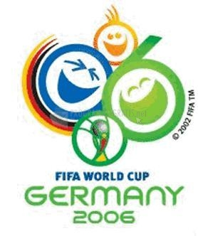 Pantallazo World Cup 2006 Schedule